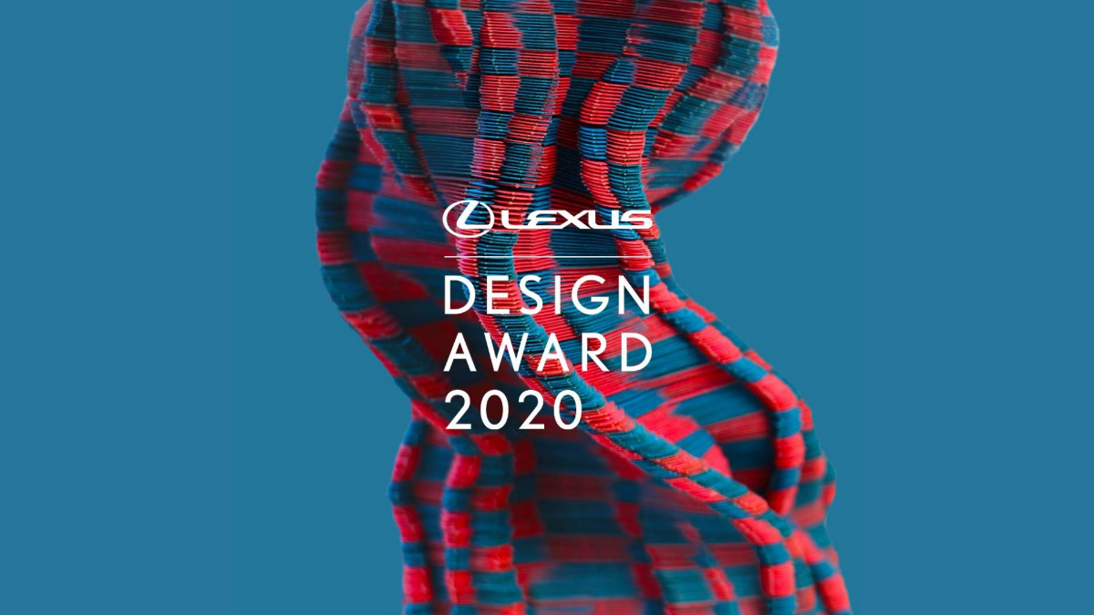 Кто в жюри конкурса Lexus Design Award Russia Top Choice 2020?